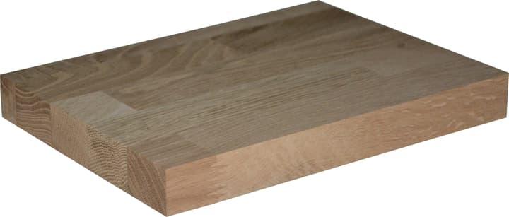 Massivholz 1-Schicht Eiche 640133700000 Dicke 26.0 mm Bild Nr. 1