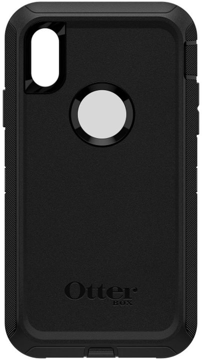 Outdoor Cover Defender nero Custodia OtterBox 785300140644 N. figura 1