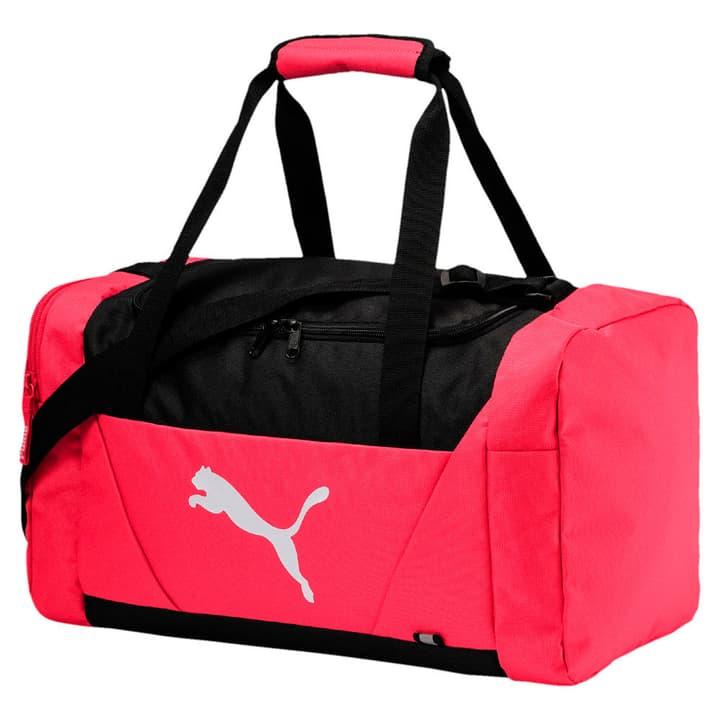 Fundamentals Sports Bag S Sac de sport Puma 499585000329 Couleur magenta Taille S Photo no. 1