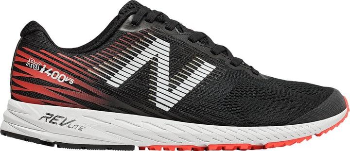 Competition 1400v5 Chaussures de course pour homme New Balance 492813744020 Couleur noir Taille 44 Photo no. 1