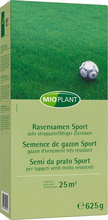 Rasensamen Sport, 25 m2 Mioplant 659289400000 Bild Nr. 1