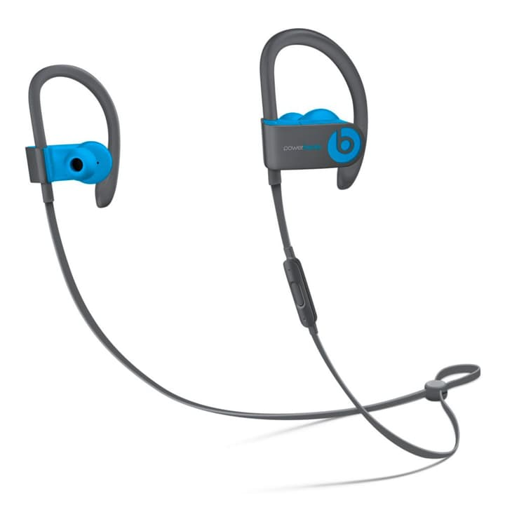 Powerbeats3 Wireless Flash Blue In-Ear Kopfhörer Beats By Dr. Dre 785300130786 Bild Nr. 1