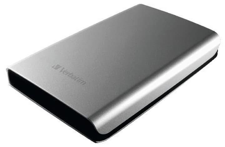 "Store n Go Festplatte 2.5"", 1TB, USB 3.0, silber Verbatim 79767970000012 Bild Nr. 1"