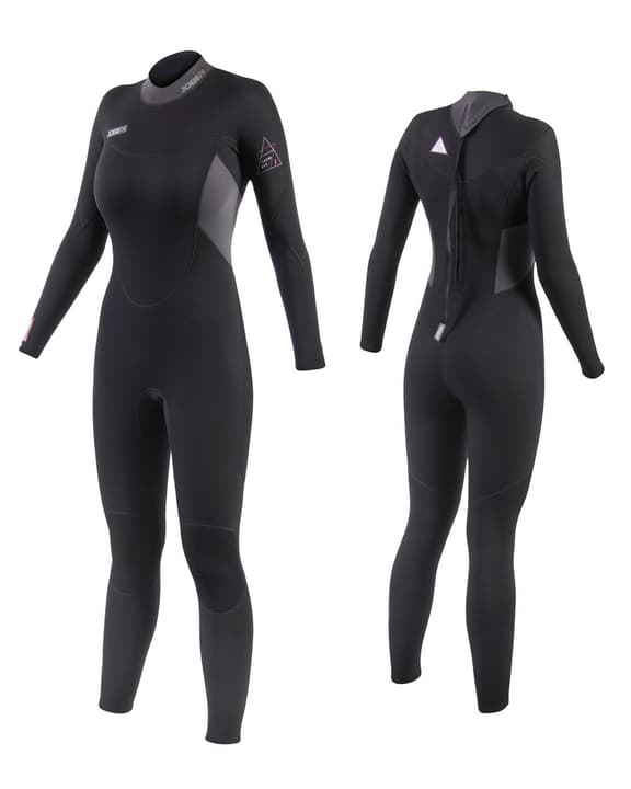 SAVANNAH 2MM Damen-Neopren Anzug JOBE 464725900420 Farbe schwarz Grösse M Bild-Nr. 1