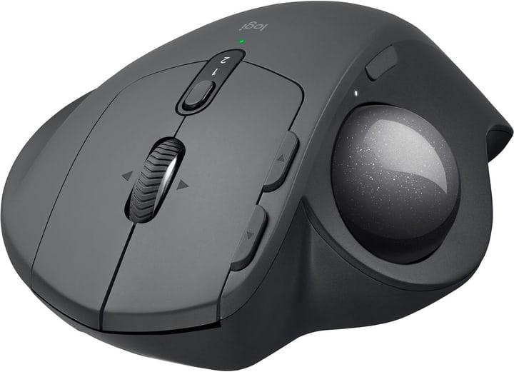 MX Ergo Wireless Trackball ergonomisch Logitech 785300131315 Bild Nr. 1