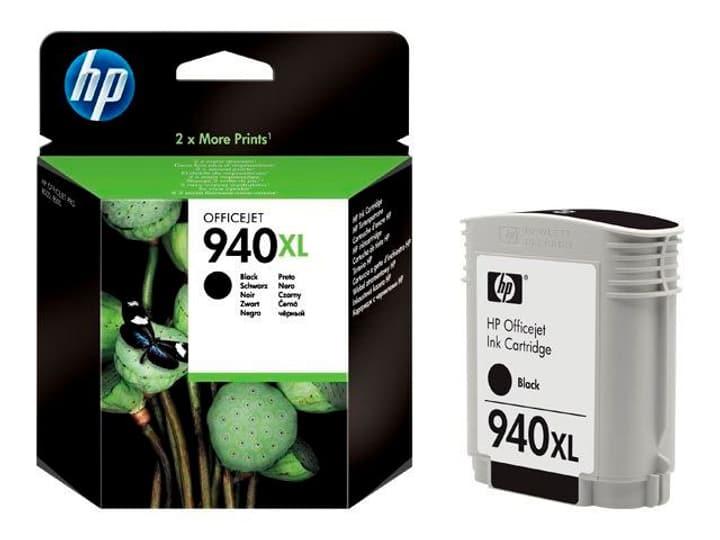 C4906AE Tintenpatrone Nr. 940XL, schwarz Tintenpatrone HP 797512800000 Bild Nr. 1