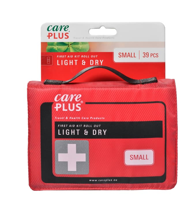 First Aid Roll Out - Light & Dry Small Erste Hilfe - Set Care Plus 464644500000 Bild-Nr. 1