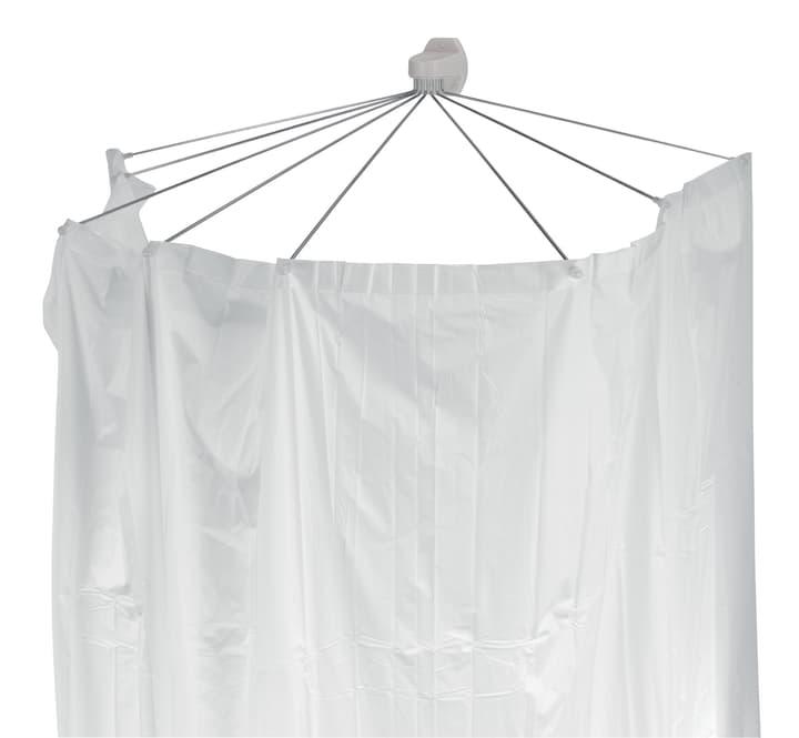 Duschschirm Ombrella 8 Arme spirella 675659300000 Bild Nr. 1
