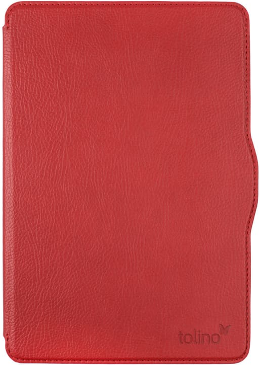 eReader Epos sac  slim  rouge Tolino 782679600000 Photo no. 1