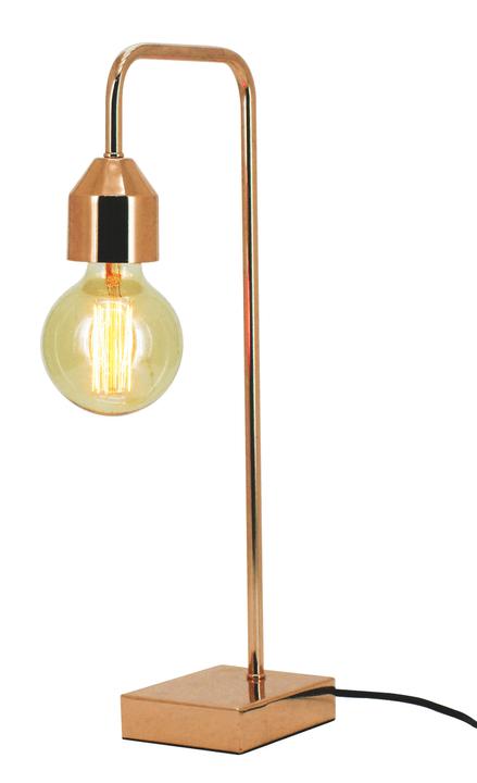 LIA Lampe de table 421216600000 Photo no. 1