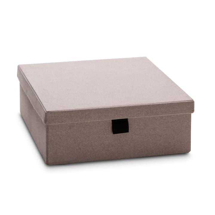 MILO Aufbewahrungsbox 364062000000 Grösse B: 41.0 cm x T: 50.0 cm x H: 17.0 cm Farbe Nougat Bild Nr. 1