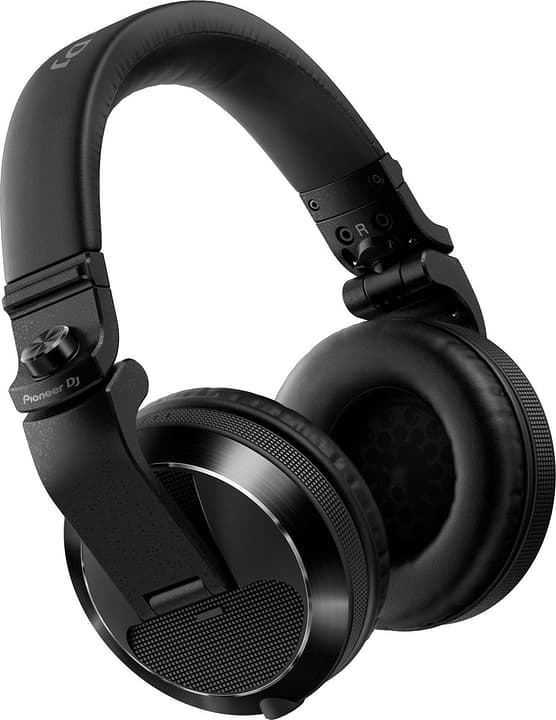 HDJ-X7 - Noir Casque Over-Ear Pioneer DJ 785300133157 Photo no. 1