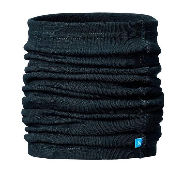Tube WARM Foulard unisexe Odlo 477055399920 Couleur noir Taille One Size Photo no. 1