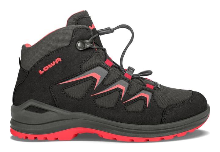 Innox Evo GTX QC Chaussures de randonnée pour enfant Lowa 460892931020 Couleur noir Taille 31 Photo no. 1