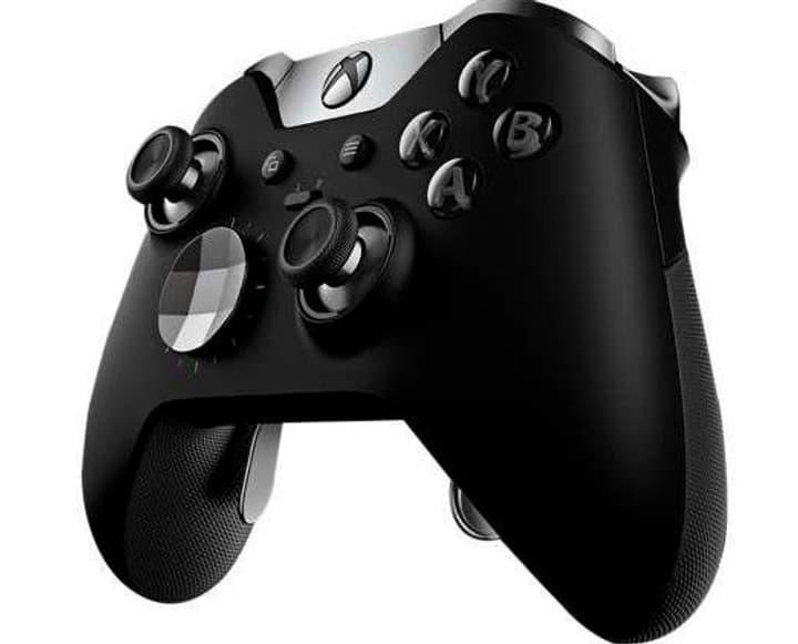 Xbox One Elite Wireless Controller Controller Microsoft 785300129952 Bild Nr. 1
