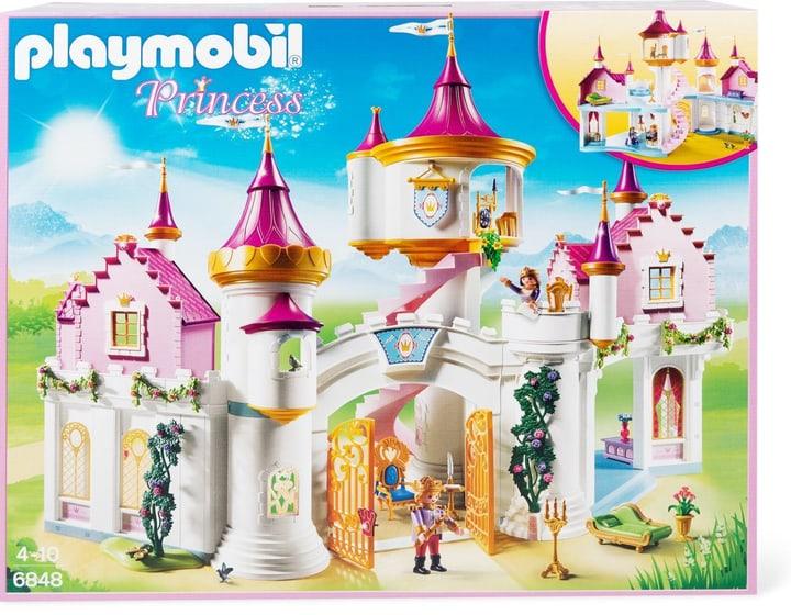 Pièces & accessoires pour ➨ Playmobil Playmobil Princess Grand ...
