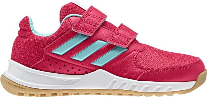 Forta Gym CF Chaussures d'intérieur pour enfant Adidas 460658230029 Couleur magenta Taille 30 Photo no. 1