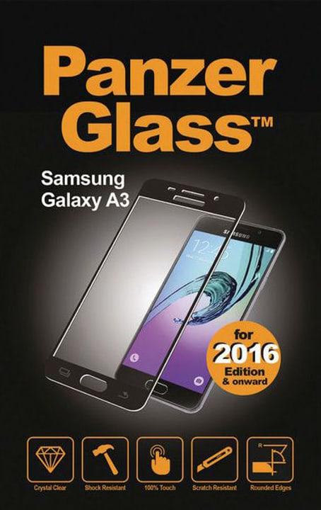 Classic Samsung Galaxy A3 - nero Pellicola prottetiva Panzerglass 785300134498 N. figura 1