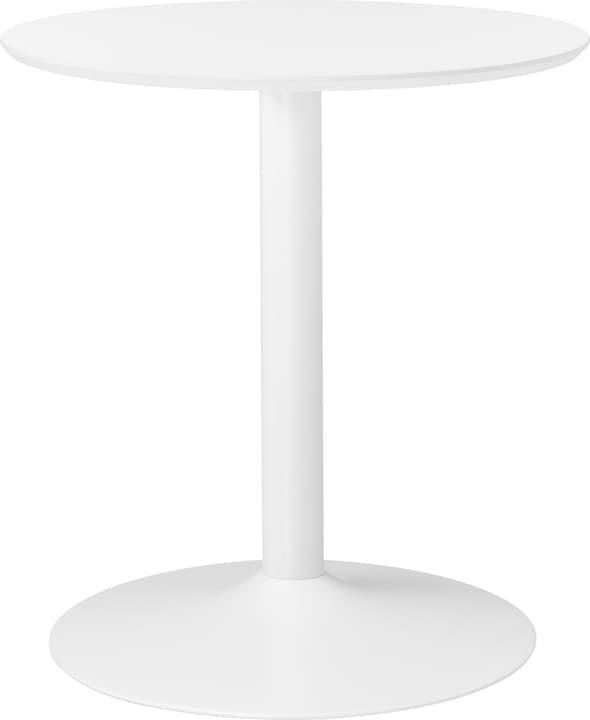 BARBASSO tavolo da bistrò 402387900000 Dimensioni A: 73.0 cm Colore Bianco N. figura 1