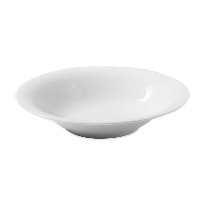 UPDATE Piatto fondo KAHLA 393000434737 Colore Bianco Dimensioni L: 22.0 cm x P: 22.0 cm N. figura 1