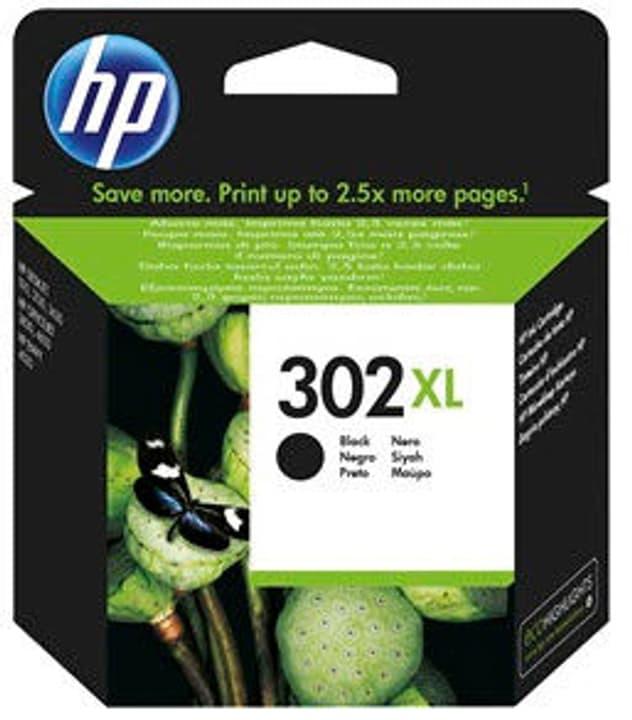 Cartouche d'encre 302XL noir HP 795841900000 Photo no. 1
