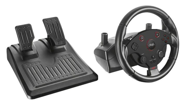 GXT 288 Racing Wheel (PS3) Volant Trust-Gaming 785300124927 Photo no. 1