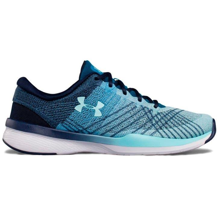 Threadborne Push TR Chaussures de fitness pour femme Under Armour 461707836040 Couleur bleu Taille 36 Photo no. 1