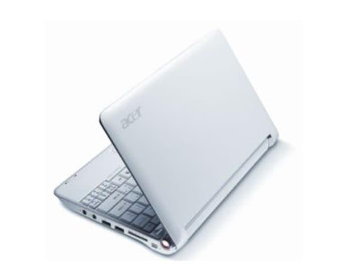 alta moda prodotti di qualità classico Ricambi & accessori per Acer L-Sub-NB Aspire one-A150X Seashell white