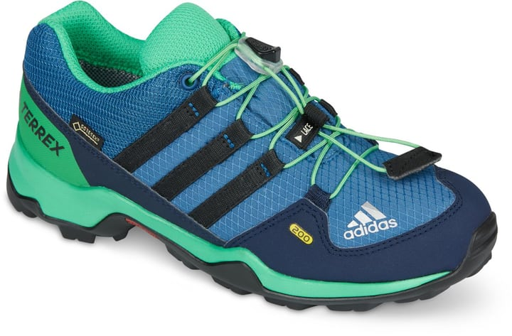 Terrex GTX Chaussures polyvalentes pour enfant Adidas 460879132040 Couleur bleu Taille 32 Photo no. 1