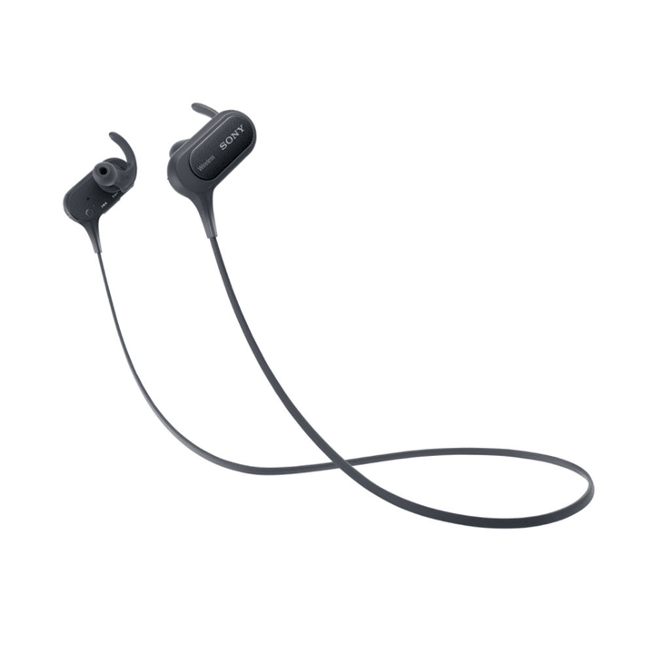 MDR-XB50BSB Bluetooth In-Ear Sportkopfhörer Sony 772774800000 Bild Nr. 1