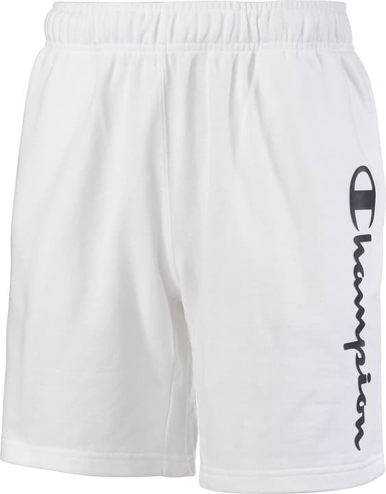 Legacy Men Bermuda Short pour homme Champion 464211700410 Couleur blanc Taille M Photo no. 1