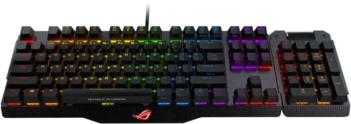 ROG Claymore Tastatur Tastatur Asus 785300143110 Bild Nr. 1