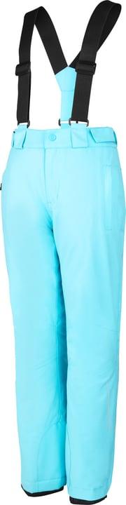 Pantalon de ski pour fille Trevolution 466929416441 Couleur bleu claire Taille 164 Photo no. 1