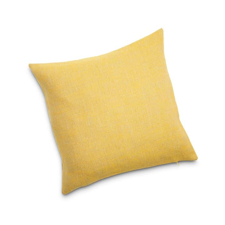 AZURE Zierkissen 378048400000 Farbe Gelb Grösse B: 44.0 cm x T: 44.0 cm Bild Nr. 1
