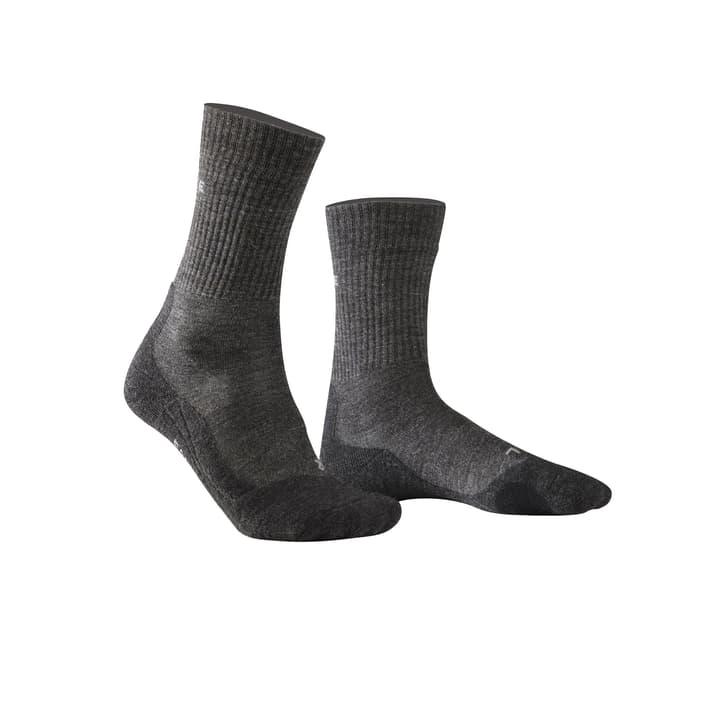 TK2 Wool Women Chaussettes de trekking pour femme Falke 497141400186 Taille / Couleur 35-36 - antracite Photo no. 1