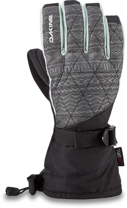 Camino Glove Gants de ski pour femme Dakine 464414300581 Couleur gris claire Taille L Photo no. 1