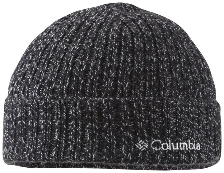 Columbia Watch Cap Unisex-Mütze Columbia 460509899986 Farbe anthrazit Grösse one size Bild-Nr. 1