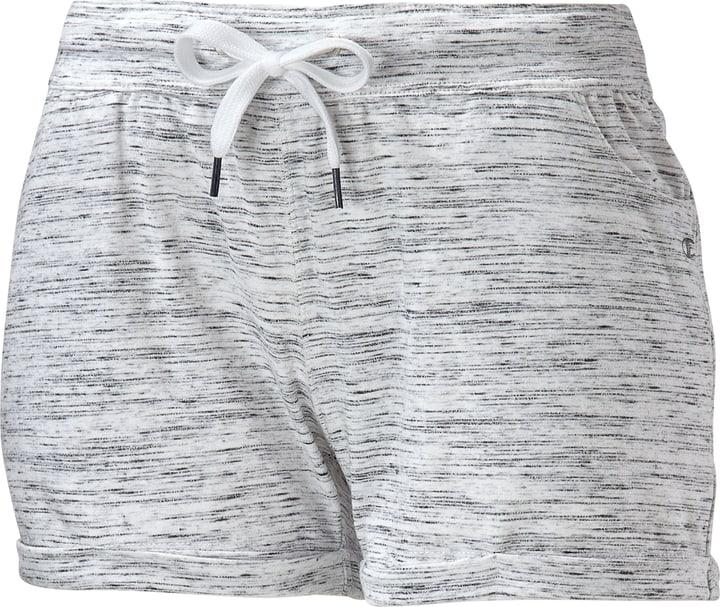 Shorts Short pour femme Champion 462384100211 Couleur écru Taille XS Photo no. 1