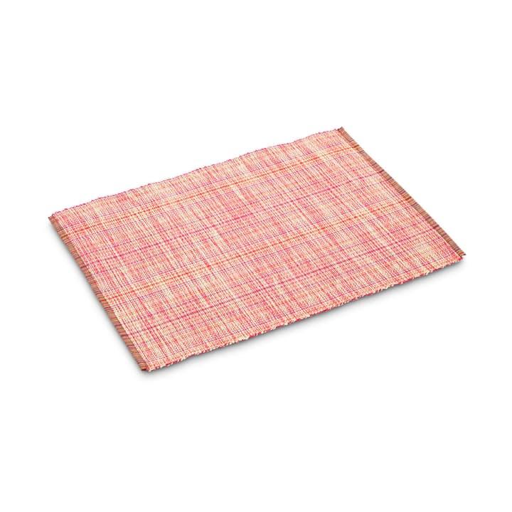 EZRA Tovaglietta 378061900000 Colore Fucsia Dimensioni L: 48.0 cm x P: 33.0 cm N. figura 1