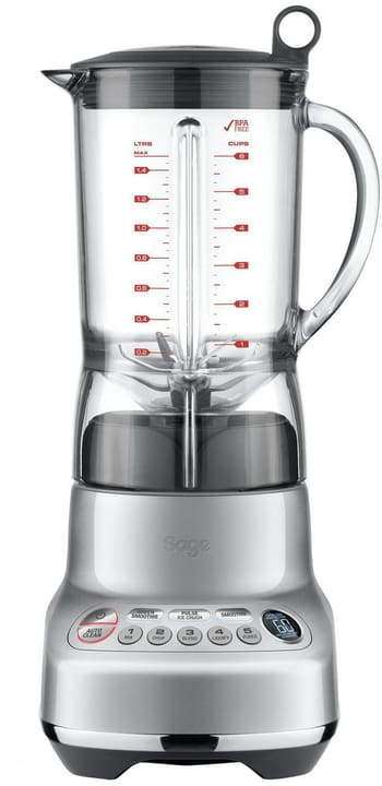 Fresh and Furious® Mixeur Sage 785300144132 Photo no. 1
