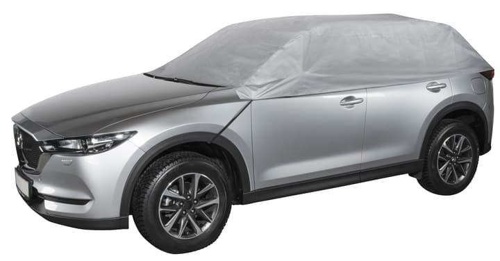 Semi-bâche pour voiture XL Housse pour véhicule Miocar 620371000000 Taille XL Photo no. 1
