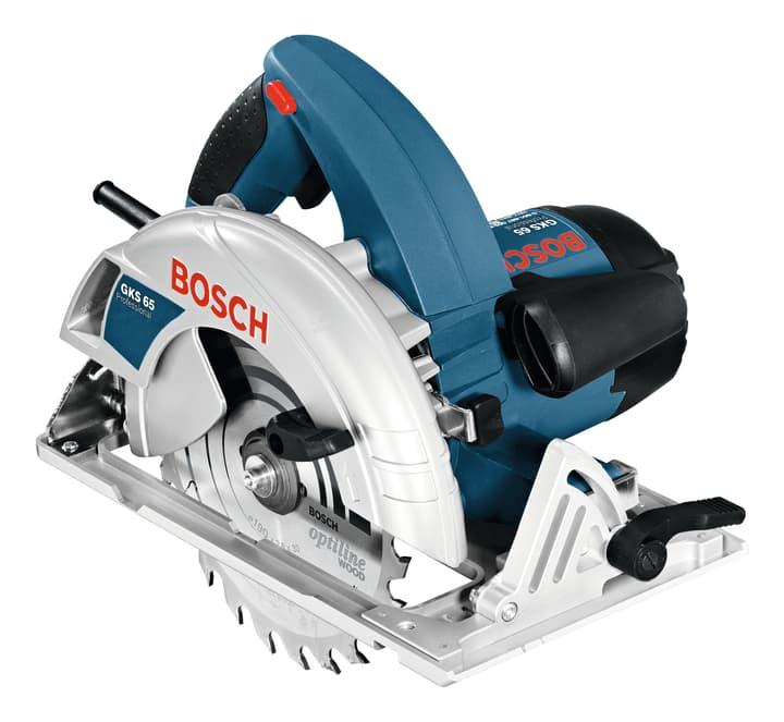 Handkreissäge GKS 65 Bosch blau 616673000000 Bild Nr. 1