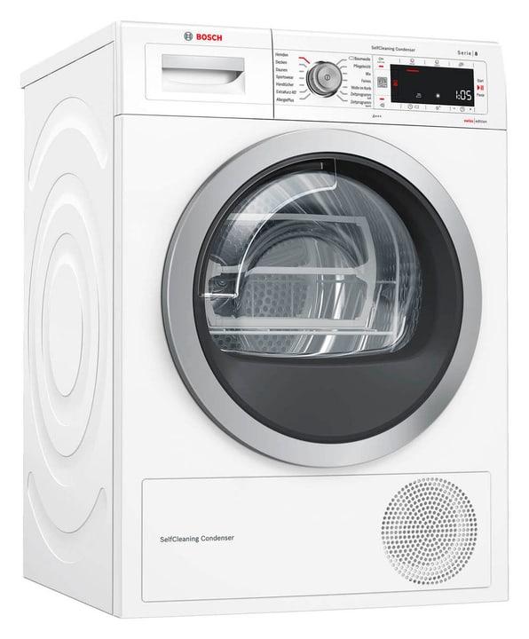 WTW87571CH Wäschetrockner Bosch 785300134939 Bild Nr. 1