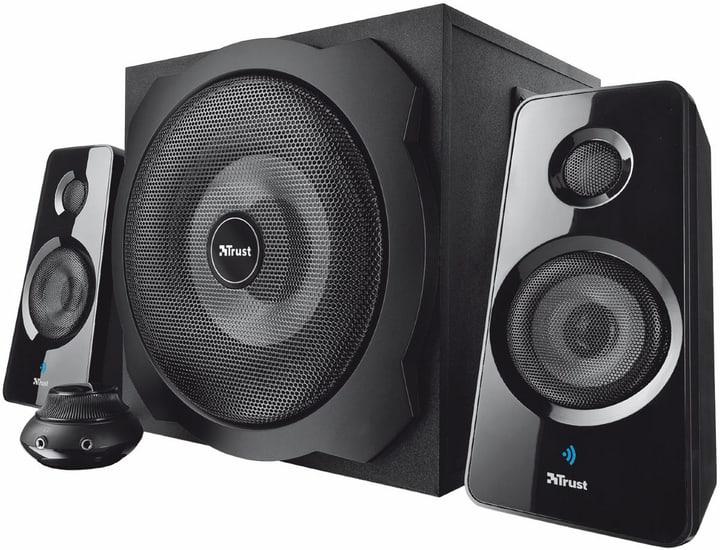 Tytan 2.1 Speaker Set avec Bluetooth Trust 785300131895 Photo no. 1