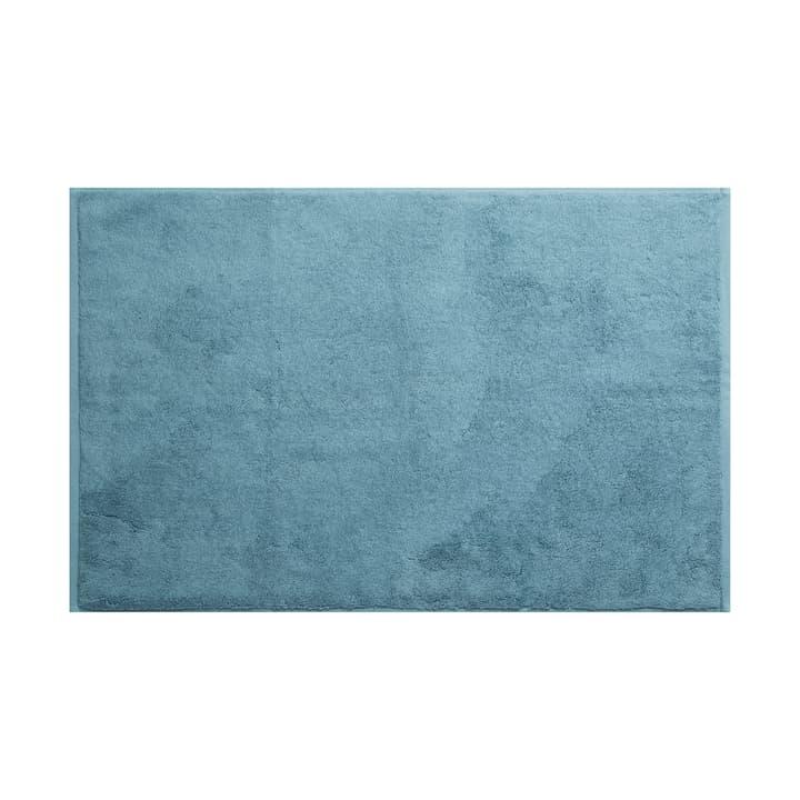 INARI Tappeto da bagno Schlossberg 374202300000 Dimensioni L: 50.0 cm x P: 80.0 cm Colore Petrolio N. figura 1