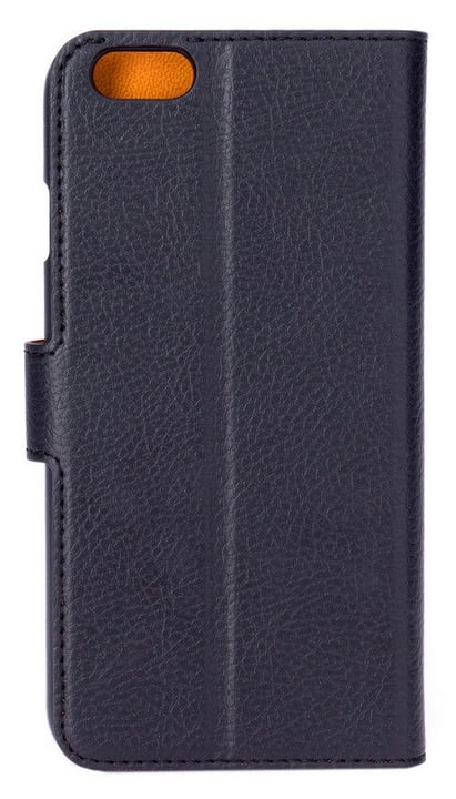 Slim Wallet Selection noir Coque XQISIT 798049700000 Photo no. 1