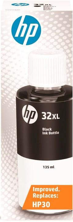 32XL noir Recharge pour cartouche d'encre HP 798565200000 Photo no. 1