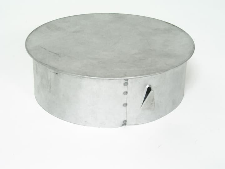 Raccordo a soffitto di cromo 678028200000 N. figura 1