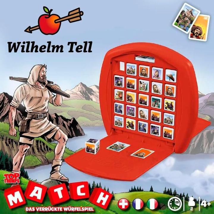 Top Trumps Wilhelm Tell 748951100000 Photo no. 1