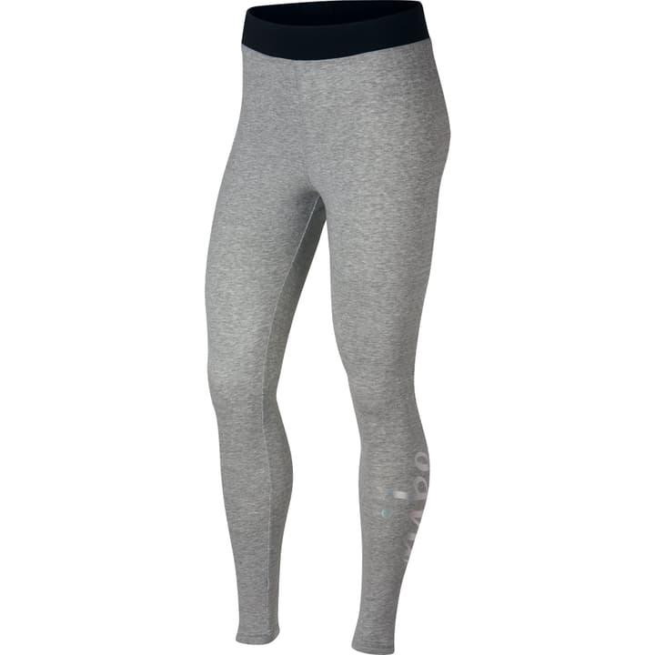 Sportswear Legging Metallic Leggings pour femme Nike 462389400680 Couleur gris Taille XL Photo no. 1